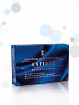 Мыло «AntiAge»