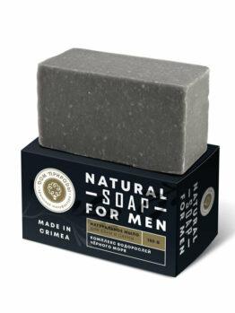 Натуральное мыло «Для бани и сауны»