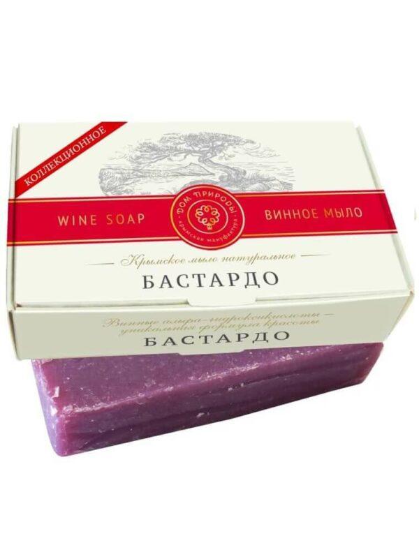 Крымское мыло натуральное «Бастардо»