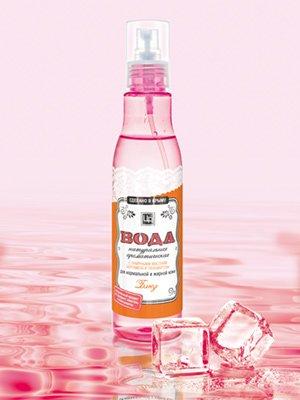 Вода ароматическая «Блюз»