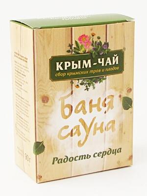 Травяной чай «Радость сердца»