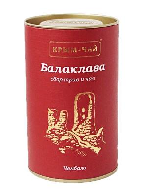 Сбор трав и чая «Балаклава»