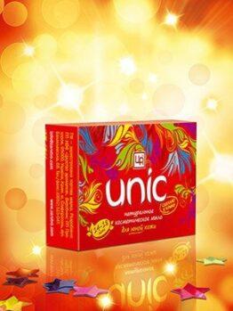 Мыло «Unic»