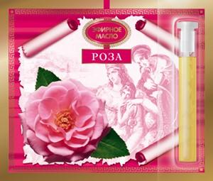 Эфирное масло Розы_0,5 мл.