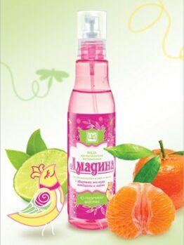 Вода ароматическая «Амадина»