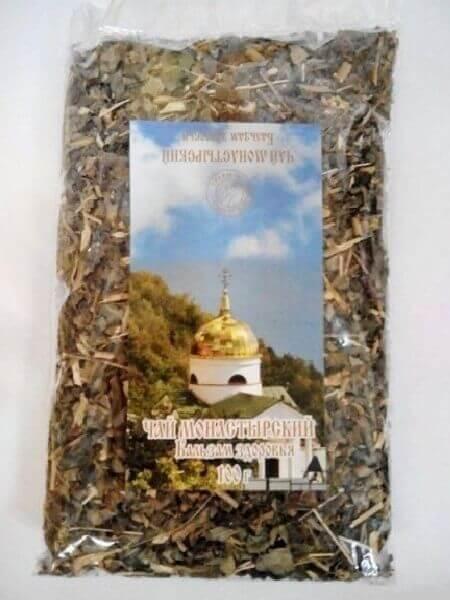 Фиточай «Монастырский» - Бальзам здоровья