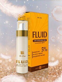 FLUID для сухой кожи лица