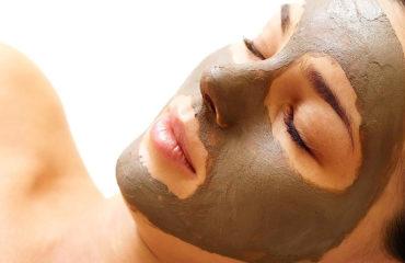 польза грязевой маски