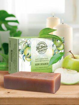 Мыло натуральное парфюмированное «New Nuance»