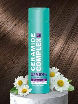 Шампунь бессульфатный «Ceramide Complex» - Для сухих волос