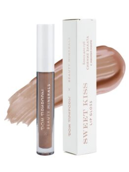 Блеск для губ «Beauty Minerals» - Сияние заката